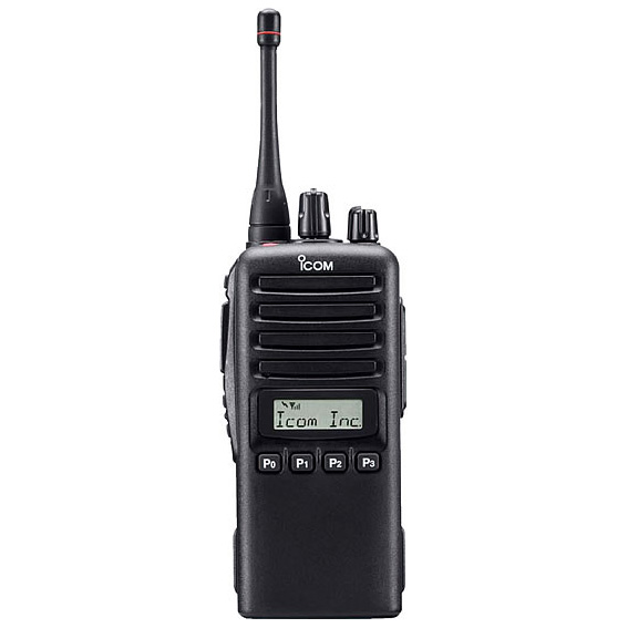 Stație radio-telefon